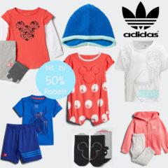 Adidas Sale im Outlet, bis zu 50%
