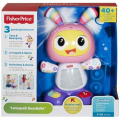 Beat Belle von Fisher Price