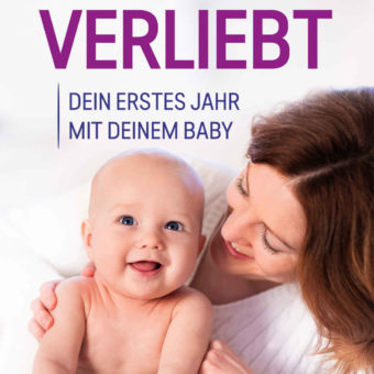Buch 12 Monate verliebt