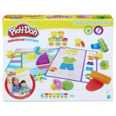 Hasbro Play-Doh Muster Verpackung
