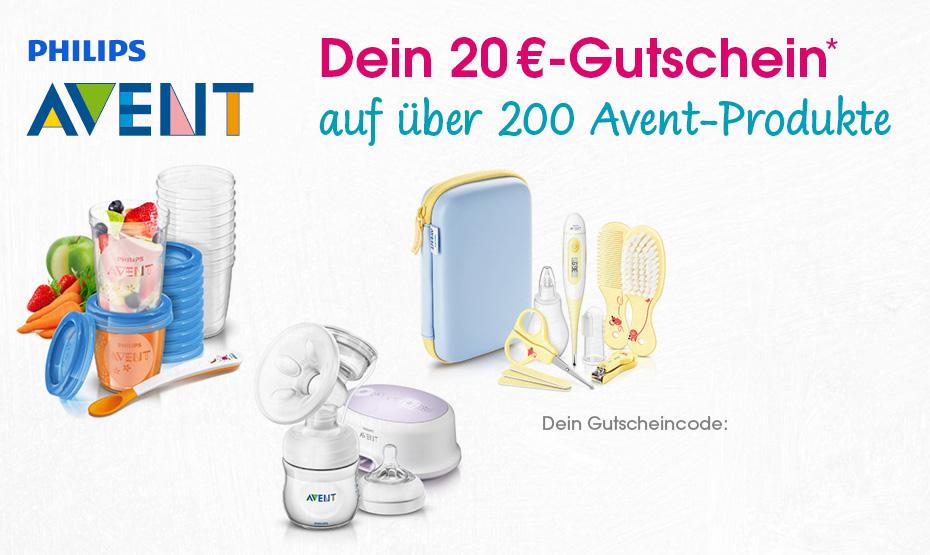 Babymarkt verschenkt 20€