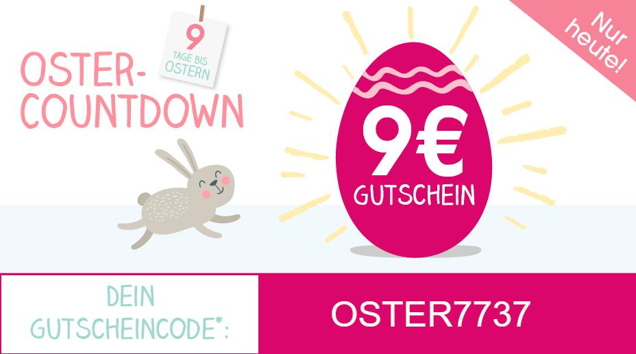 Babymarkt 9€ geschenkt