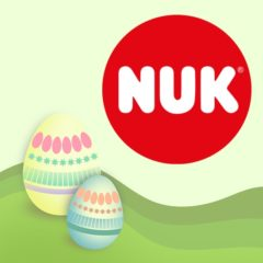 NUK Oster Special