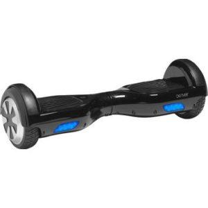 Hoverboard von Denver in schwarz