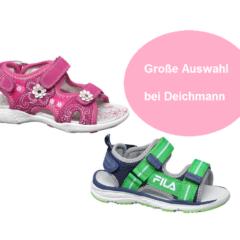 Anzeigebild mit zwei Schuhen