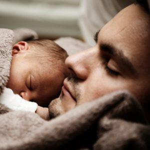 5 Sorgen werdender Väter & was dagegen hilft