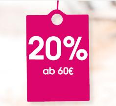 Modesale bis zu 20% sparen auf Babymarkt.de