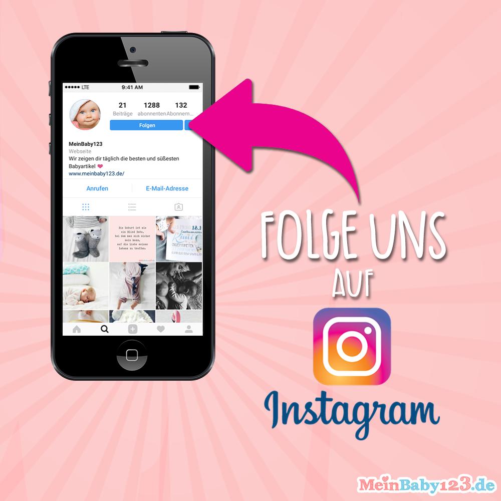 MeinBaby123.de Instagram
