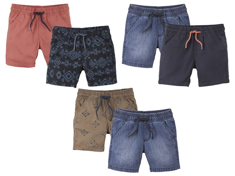Jungs Shorts bei Lidl