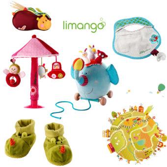Lilliputiens auf Limango