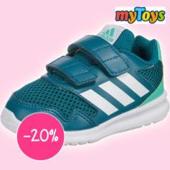 Schuhe mit 20% Extrarabatt