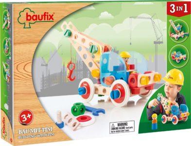 Baufix Konstruktionsset für Kinder