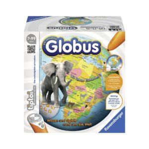 Ravensburger tiptoi interaktiver Globus