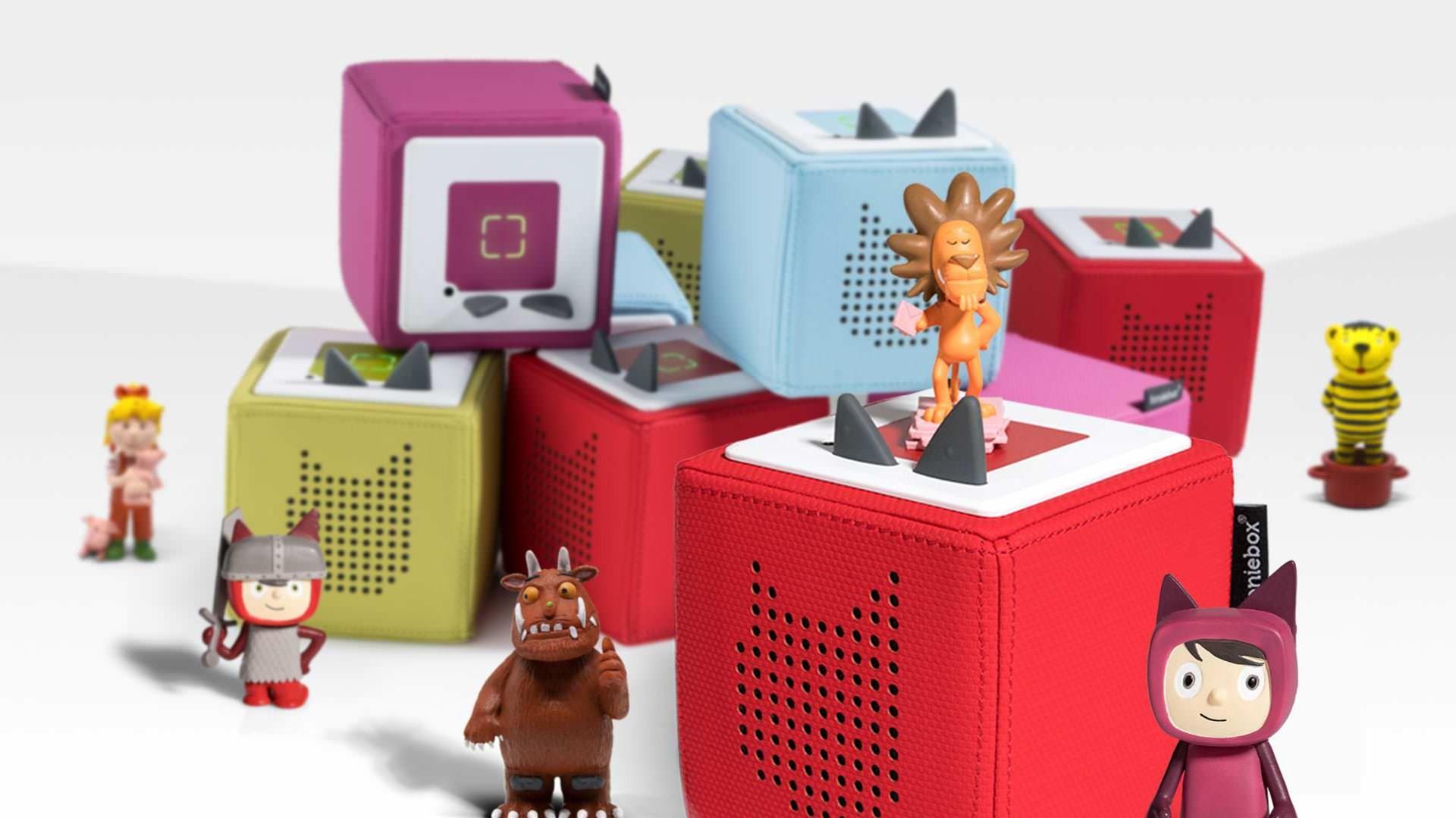 tonie box