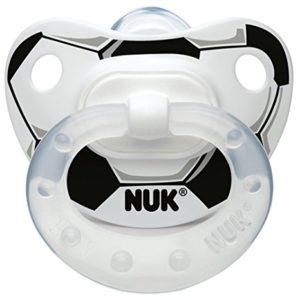 Fußball Schnuller von NUK
