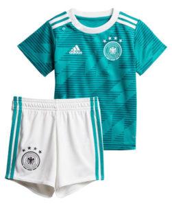 Trikot auswärts der Deutschen Nationalmannschaft