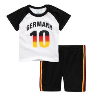 WM 2018 Hose und Shirt