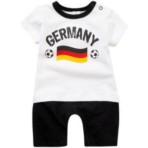 WM 2018 Germany Spieler