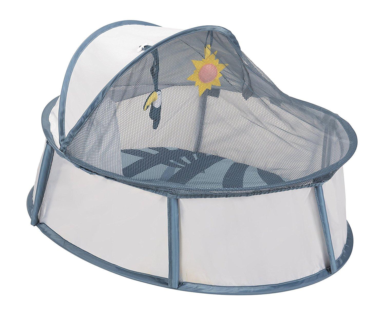 babymoov little babyni tropical pop up reisebett. Black Bedroom Furniture Sets. Home Design Ideas