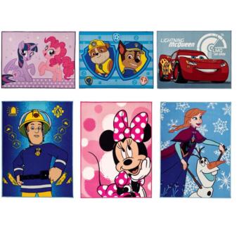 verschiedene Disney Teppiche