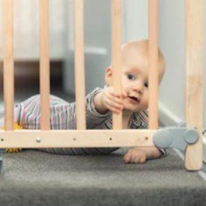 Kindersicherer Haushalt