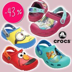 crocs zusammenstellung