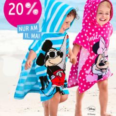 Ernstings Happy Beach Kollektion