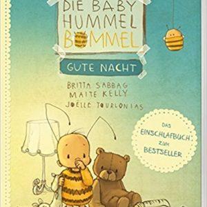 Baby Hummel Bommel - Gute Nacht