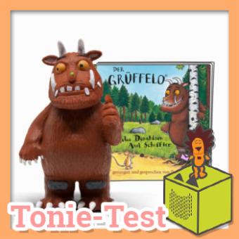 Tonie Test Grüffelo