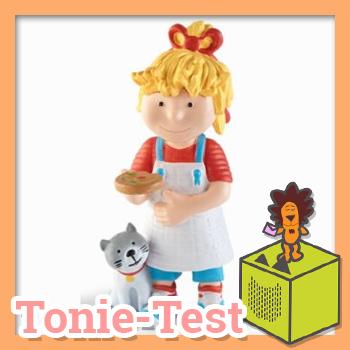 Tonie Test meine kleine Freundin Connie