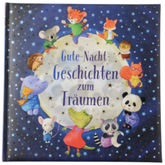 Cover Kinder Gute-Nacht geschichten