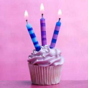 Der dritte Geburtstag - Planung, Geschenke und Chaos