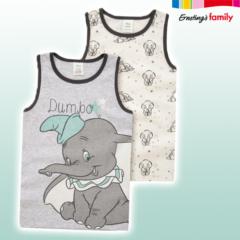 Dumbos Shirts für Babys