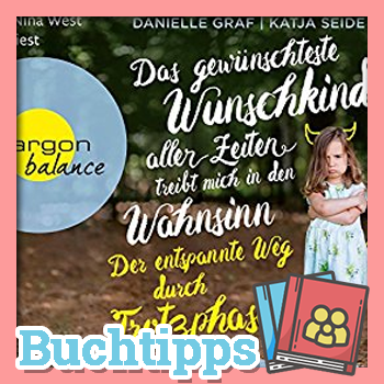 Buchtipp Trotzphase