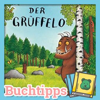 Grüffelo Buchtipp