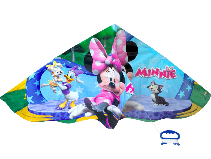 Minnie Maus Kinderdrache