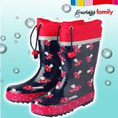 Regenmode bei Ernsting's Family