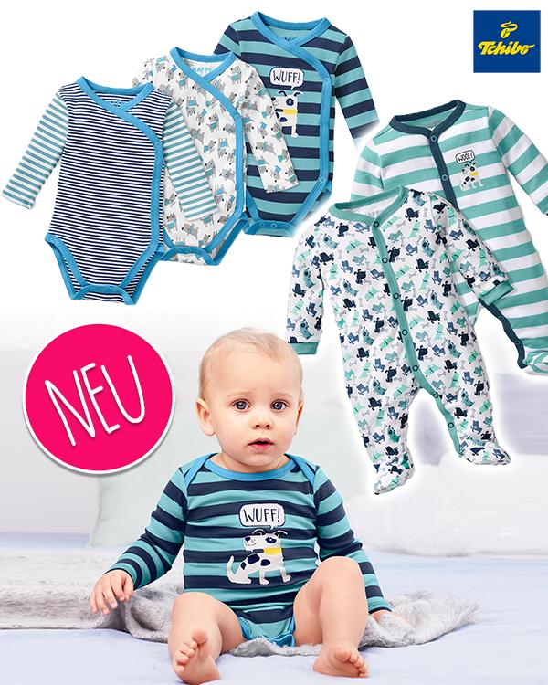 Neues Produkt günstigster Preis neu authentisch Tierische looks - neue Baby- und Kindermode bei Tchibo ...