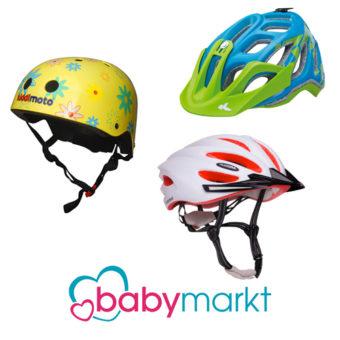 BabyMarkt Fahrradhelme im Sale