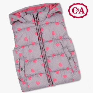 Jacken und Mäntel bei C&A