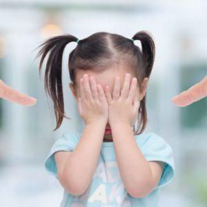Dinge, die du zu deinem Kind niemals sagen solltest