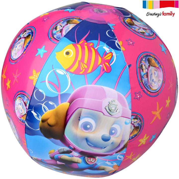 Beitragbild mit Sky Wasserball