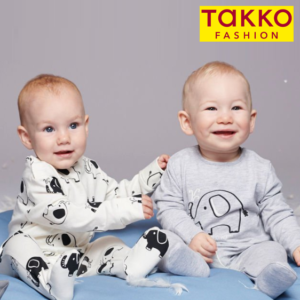 Neue New Born Kollektion bei Takko