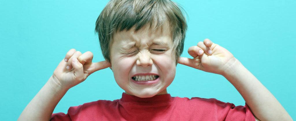 Banner: Trotzanfälle – die absurdesten Gründe, warum Kinder weinen