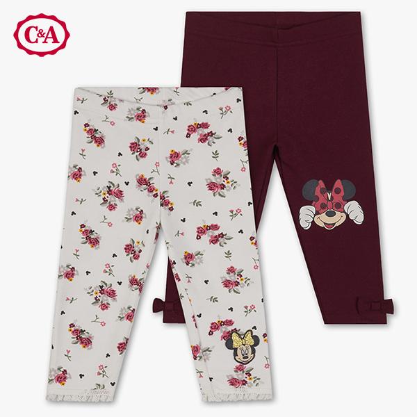 C&A Minnie Mouse Hosen für Babies