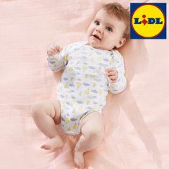 Baby im LIDL Body