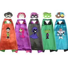 Superhelden Halloween Kostüm