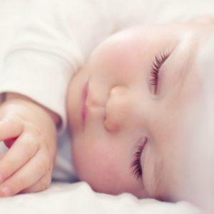 Wie mein Kind das Schlafen lernte