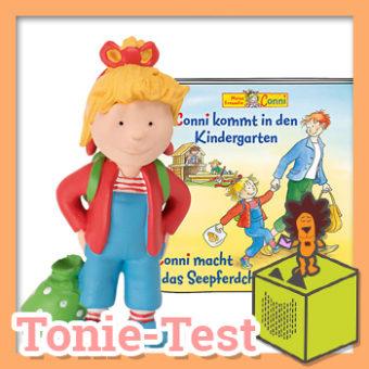 Connie - Kindergarten & Seepferdchen Tonie