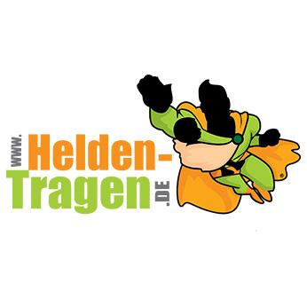 Heldentragen Logo